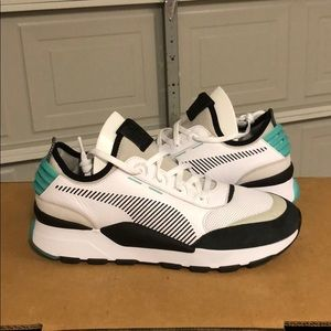 Puma RS 0 Re Invention size 13 NWT